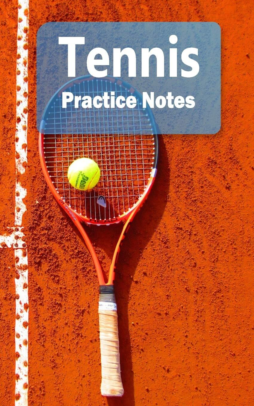 Practice tennis: Coach's Suggestions to improve your game