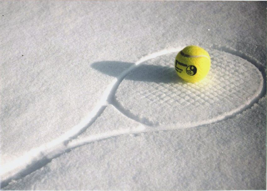 Playing Tennis in Winter: Important Things To Knows