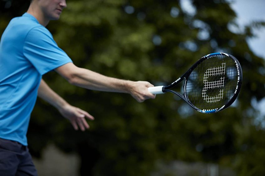 Best Tennis Racket Under $50 Review 2021 (TOP 9 CHOICES)