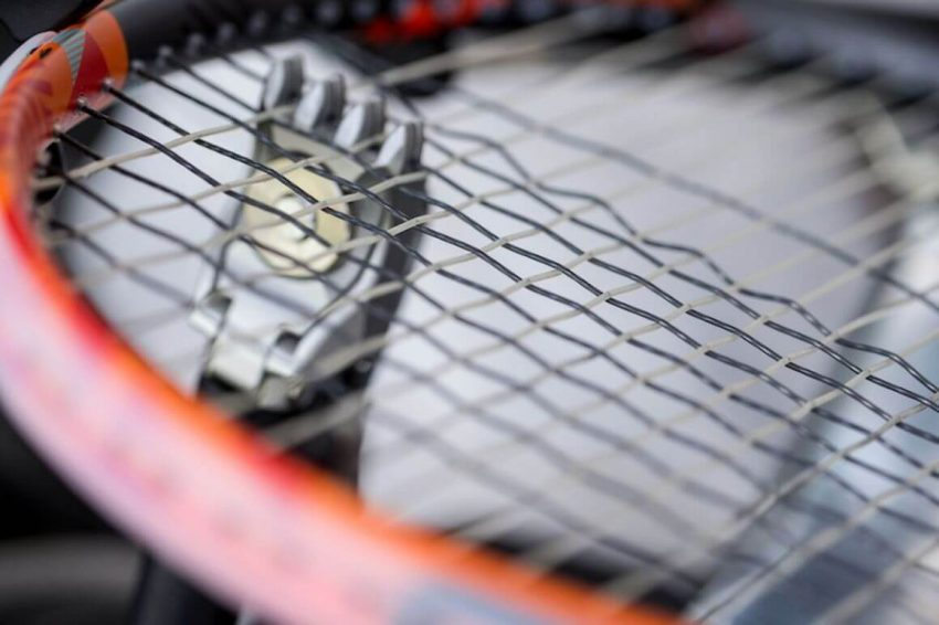 Why Do Tennis Rackets Have Holes?Why Do Tennis Rackets Have Holes?