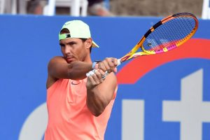 Nadal Racquets: Everything About The Champion Tennis Racquet
